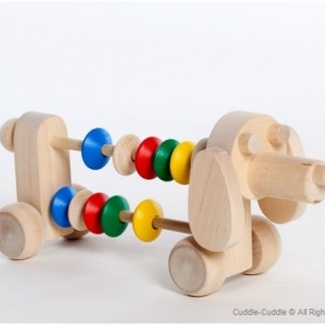 Educational Toy-Puppy
