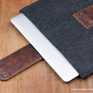 MacBook Dark Case